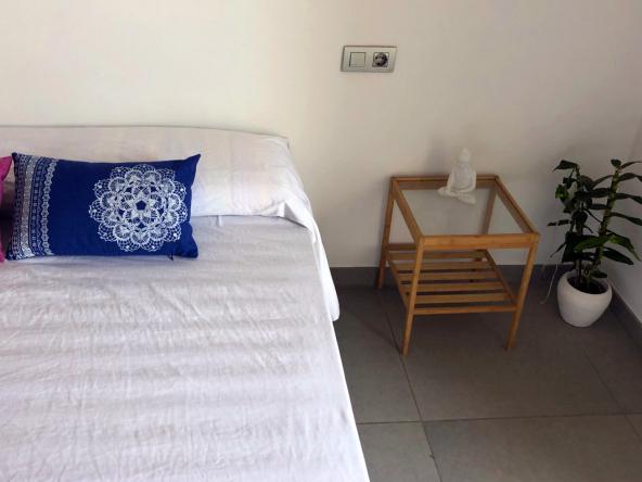Detalle - Dormitorio