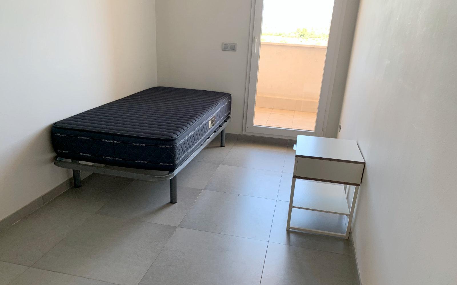 Dormitorio adicional
